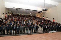 NURULLAH GENÇ - BEÜ'de 'Başarı Bedel İster' Konferansı