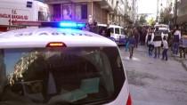 BARBAROS HAYRETTİN PAŞA - Cezaevi Firarisi, Polis Baskınında Annesini Yaraladı
