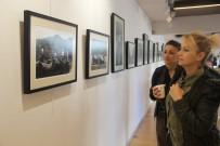 SIYAH BEYAZ - Filmli Fotoğraf Günleri'ne Yoğun İlgi