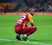 SELÇUK İNAN - Galatasaray Uzatmalarda Yıkıldı