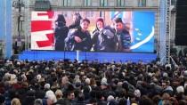 AVRUPA KONSEYİ - Gürcistan'ın Avrupa Konseyi Bakanlar Komitesi Dönem Başkanlığını Devralması Başkentte Kutlandı