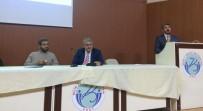 Hakka Yakarış' Temalı Panel Düzenlendi