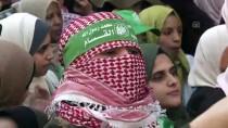 MÜSLÜMAN KARDEŞLER - Hamas Kuruluşunun 32. Yıl Dönümünü Kutluyor