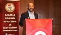 MÜSAMAHA - 'HDP'nin Ermeni Soykırımına Destek Vermesi Alçaklıktır'
