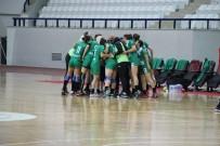 AKSARAY BELEDİYESİ - Hentbol Kadınlar Türkiye Kupası Açıklaması Görele Belediyesi Açıklaması 32 - Elazığ Sosyal Yardımlaşma Açıklaması 23