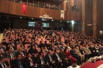 Iğdır'da 'Dünya İnsan Hakları Günü' Programı Düzenlendi