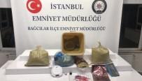 İstanbul'da Yılbaşı Öncesi Operasyon Açıklaması 31 Kilogram Esrar Ele Geçirildi