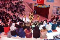 BAĞIMSIZLIK GÜNÜ - Kazakistan Cumhuriyeti Bağımsızlık Günü Anadolu Üniversitesinde Kutlandı