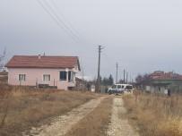 Kırşehir'de Karbonmonoksit Zehirlenmesi Açıklaması 1 Ölü