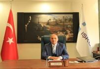 MEHMET AKıN - Mardin'de Engelli Vatandaşlara İş İmkanı