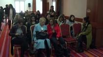 CİNSİYET EŞİTLİĞİ - 'Medyada Kadına Ve Çocuğa Karşı Şiddet Ve Ayrımcılık' Paneli