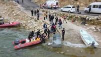 Nehire Düşen Sürücü 13 Gündür Aranıyordu, Cansız Bedenine Ulaşıldı