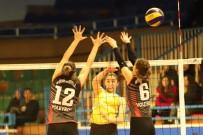 DAMAT İBRAHİM PAŞA - Nevşehir Belediyespor Kadın Voleybol Takımı, Samsun Anakent'i Ağırlayacak