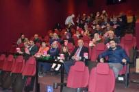 Niksarlı Şehit Yakınları Ve Gaziler, 'Cep Herkülü' Filmini İzledi