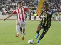 ALI PALABıYıK - Sivasspor İle Fenerbahçe 27. Randevuda