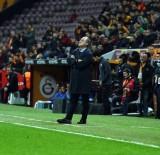 SELÇUK İNAN - Süper Lig Açıklaması Galatasaray Açıklaması 0 - Ankaragücü Açıklaması 0 (İlk Yarı)