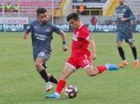 SERCAN YıLDıRıM - TFF 1. Lig Açıklaması Boluspor Açıklaması 0 - Fatih Karagümrük Açıklaması 2
