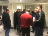 Tokat'ta Gıda Zehirlenmesi Şüphesi Açıklaması 18 Lise Öğrencisi Hastaneye Kaldırıldı