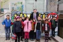 Tunceli'de Bin Çocuk, Sinema İle Buluşturuldu