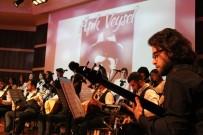 NENE HATUN - Türk Musikisi Devlet Konservatuarından Türk Halk Müziği Konseri