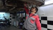 KIŞ BAKIMI - 70 Liralık Masraftan Kaçarken Otomobilin Motorundan Olmayın