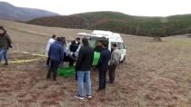 Afganistan Uyruklu Genç Av Tüfeğiyle Vurularak Öldürüldü