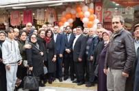 ADALET VE KALKıNMA PARTISI - Ak Parti'de Delege Seçimleri Yapıldı