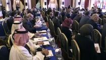 DOĞU TIMOR - Asya Parlamenter Asamblesi 12. Genel Kurulu Antalya'da Devam Ediyor