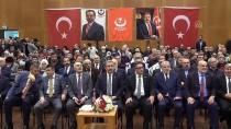 GÜNEY KIBRIS RUM KESİMİ - Destici'den, Bütçe Görüşmelerindeki 'Katliam, Soykırım, İşgal' Sözlerine Tepki