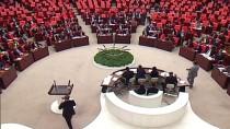 KANUN TEKLİFİ - Dışişleri Bakanı Çavuşoğlu'ndan 'Libya İle Mutabakat Muhtırası' Değerlendirmesi Açıklaması