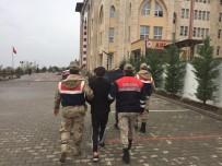 Kahramanmaraş'ta 3 Hırsızlık Şüphelisi Yakalandı