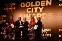 ÇOCUK OYUNLARI - Karesi Belediyesi'ne Golden City Awards Ödülü