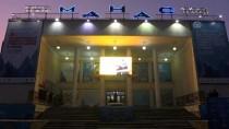 BAĞıMSıZ DEVLETLER TOPLULUĞU - Kırgızistan'daki '9. Uluslararası Kısa Film Festivali'nde Ödüller Sahiplerini Buldu