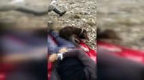 OTOPSİ SONUCU - Konya'da Hayatını Kaybeden Avcı İçin UMKE Ekipleri Seferber Oldu