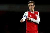 MESUT ÖZİL - Mesut Özil'in Açıklaması Çin'i Korkuttu