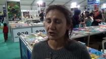KITAP FUARı - Osmaniye'de 41 Yaşında Okuma Yazma Öğrenen Kadın Kitap Yazdı