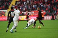 HAKAN ARıKAN - Süper Lig Açıklaması Gaziantep FK Açıklaması 0 - Kayserispor Açıklaması 0 (İlk Yarı)
