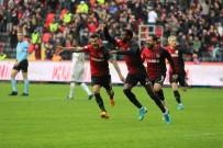 HAKAN ARıKAN - Süper Lig Açıklaması Gaziantep FK Açıklaması 3 - Kayserispor Açıklaması 0 (Maç Sonucu)