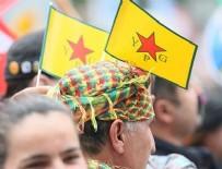 BAŞSAVCıLıK - PKK/KCK'nın kirli oyunu deşifre oldu
