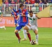 ALI EMRE - TFF 1. Lig Açıklaması Altınordu Açıklaması 0 - Bursaspor Açıklaması 0