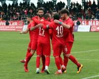 MEHMET YIĞIT - TFF 1. Lig Açıklaması Ümraniyespor Açıklaması 1 - Osmanlıspor Açıklaması 0