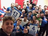 TFF 2. Lig Açıklaması Kahramanmaraşspor Açıklaması 0 - Ergene Velimeşespor Açıklaması 4