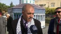 NOBEL BARıŞ ÖDÜLÜ - Tunus'ta Filistin Davasını Ölümsüzleştirecek Anıt Park Açıldı