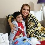 DEMET AKALIN - 14 Yaşındaki Hicran, 5 Yıldır Lösemi İle Mücadele Ediyor