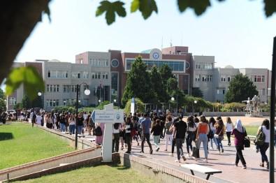 ADÜ Dünyanın En İyi Üniversiteleri Listesinde Yer Aldı