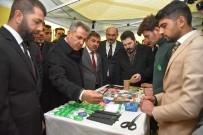 Ağrı Yeşilay Şubesi Yönetim Ofisinin Açılışı İçin Program Düzenlendi