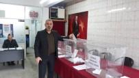 İSMAİL YILMAZ - AK Parti Gülüç Belde Teşkilatı Delege Seçimlerini Yaptı