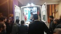 KALP MASAJI - Antalya'da 5 Kişinin Yaralandığı Kazada Araç Sürücü Hayatını Kaybetti