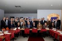 EĞİTİM DÖNEMİ - Atatürk Üniversitesi Mezunlarıyla İlişkilerini Güçlendiriyor