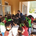 Başkan Topaloğlu Yerli Haftası'nda Öğrencilerle Buluştu
